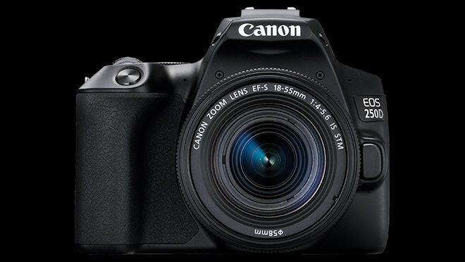Canon Eos 250 D