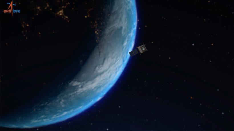 Chandrayaan Mission-2