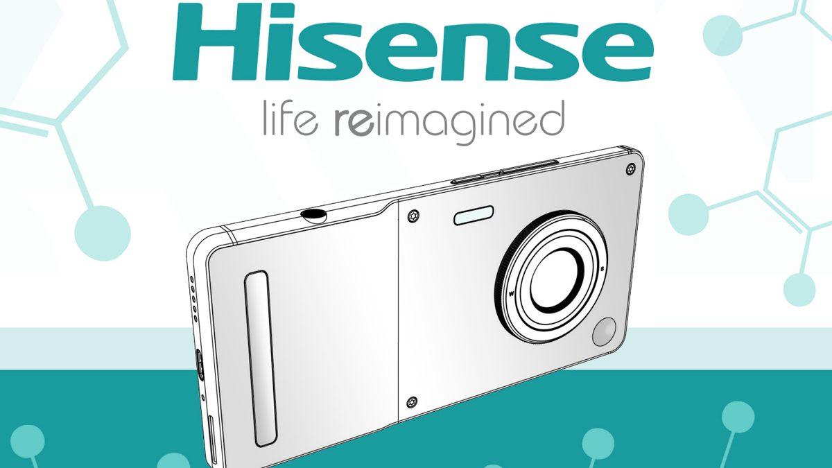 Hisense Camera