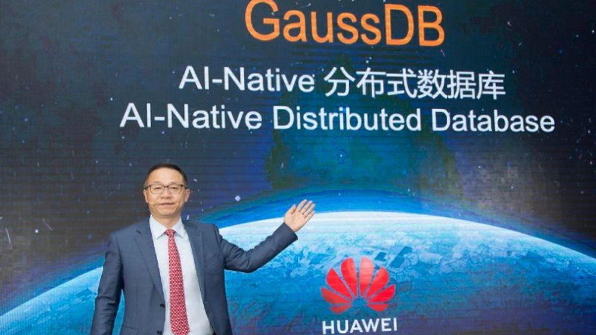 Huawei GaussDB