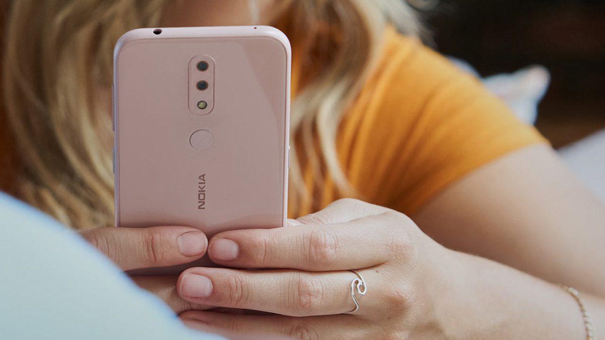 Nokia 4.2 Launch in India