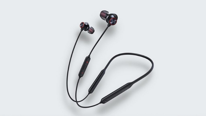 OnePlus Bullets Wireless Bluetooth Headphones