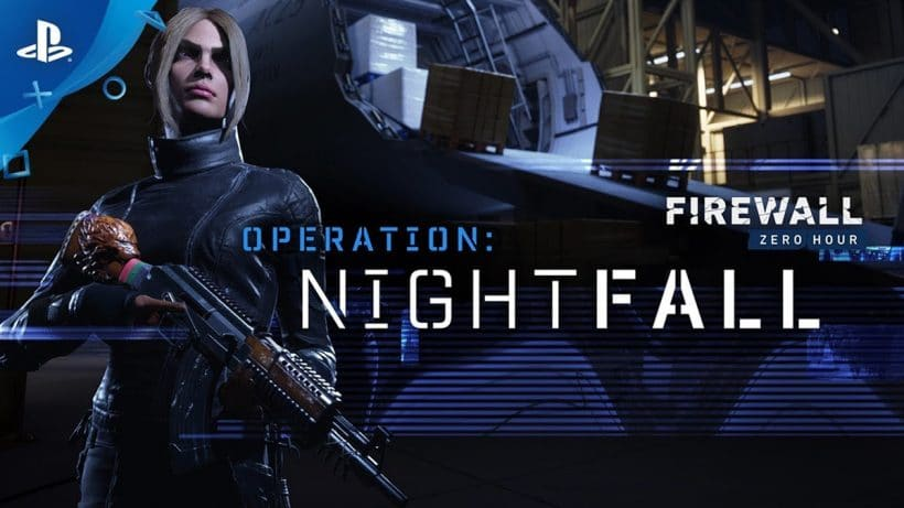 Operatio Nightfall