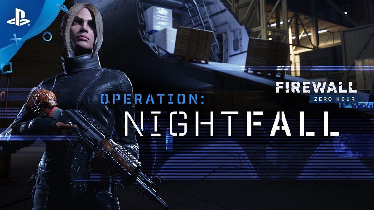 Operatio Nightfall
