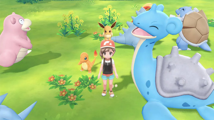 Pokemon GO Version