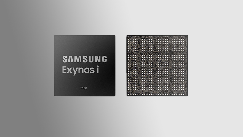 Samsung Exynos iT100