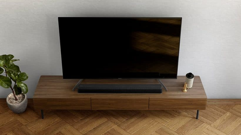 Sony HT X8500 Soundbar