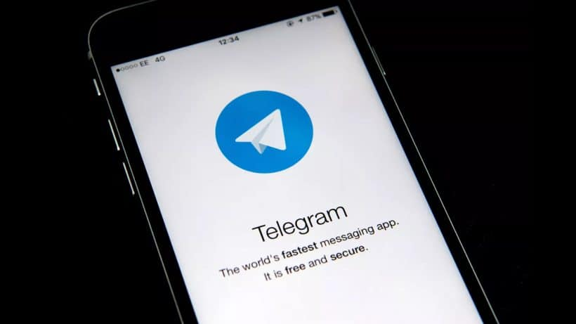 Telegram Cryptocurrency