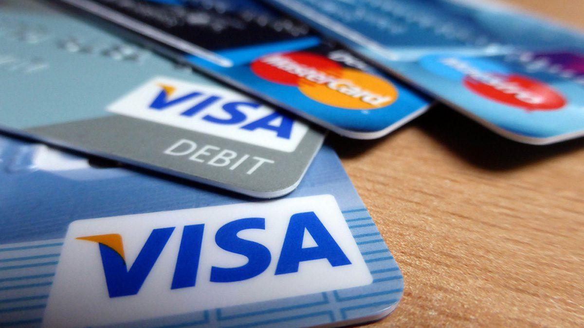 Visa Debit Card