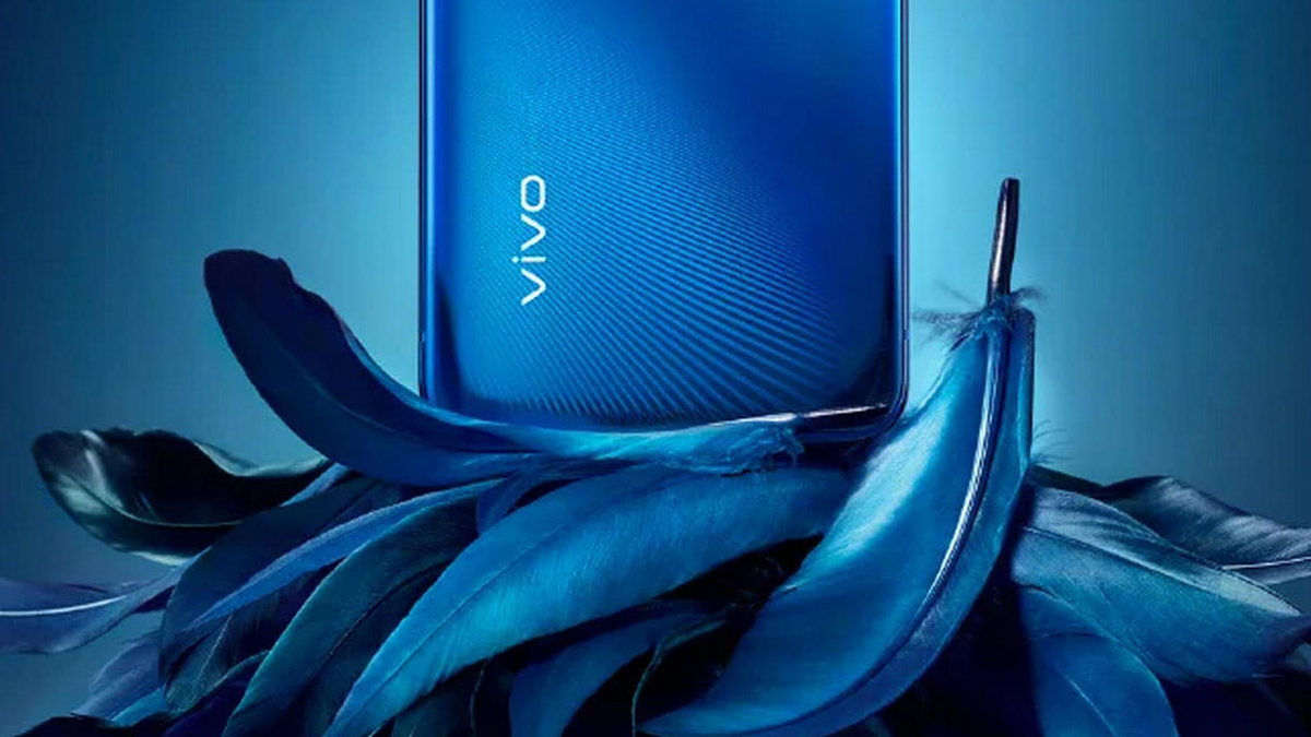 Vivo Rreverse Notch