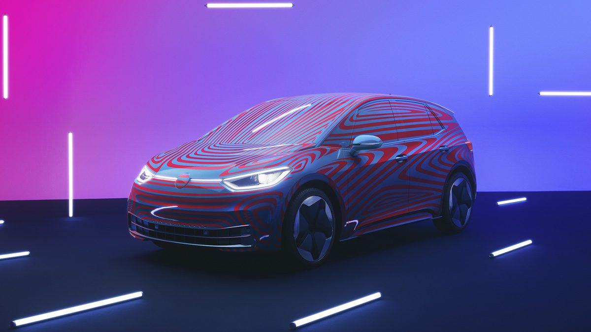Volkswagen Vision 2030
