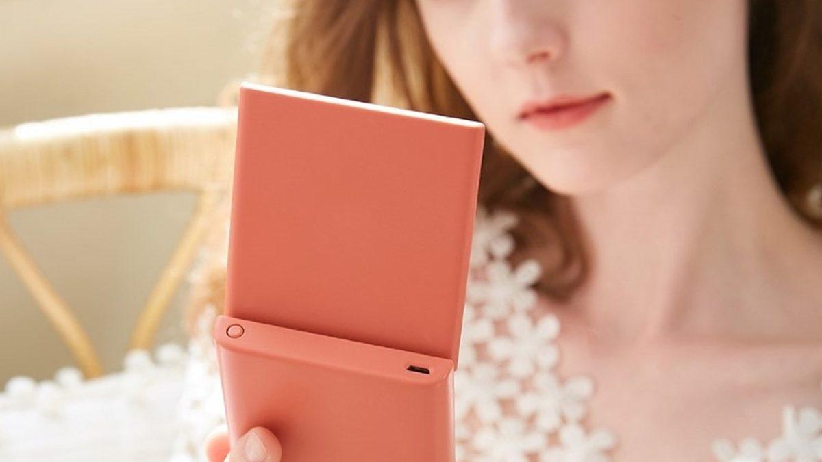 Xiaomi Makeup Mirror