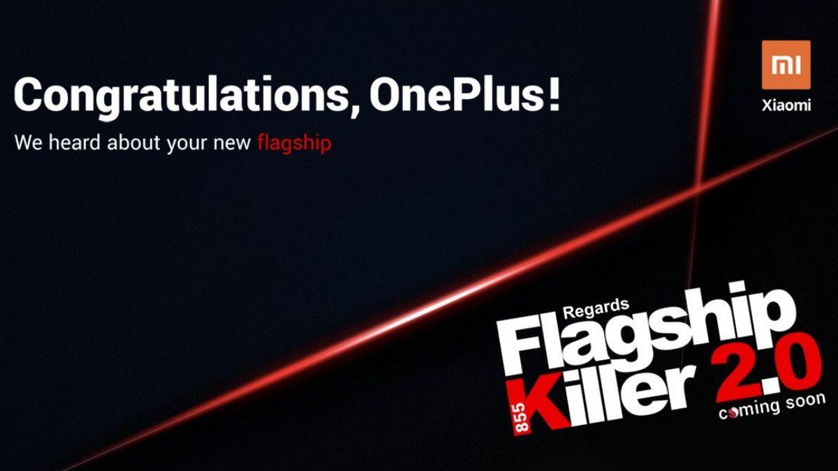 Xiaomi Redmi Killer K20