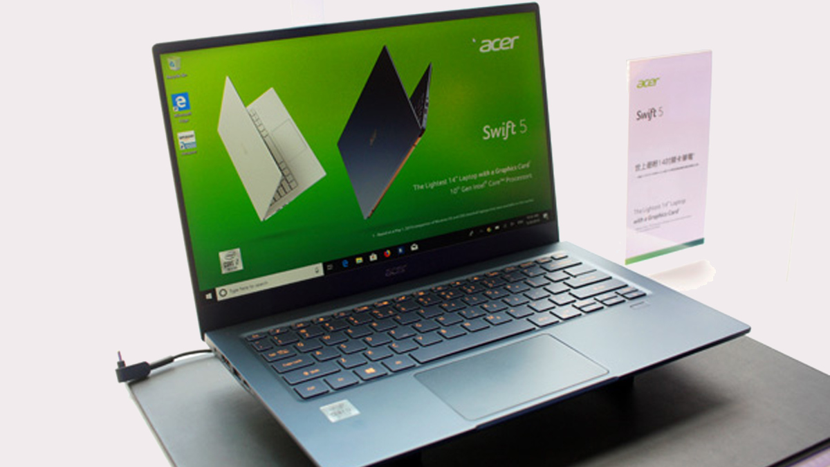 Acer Swift 5 Notebook