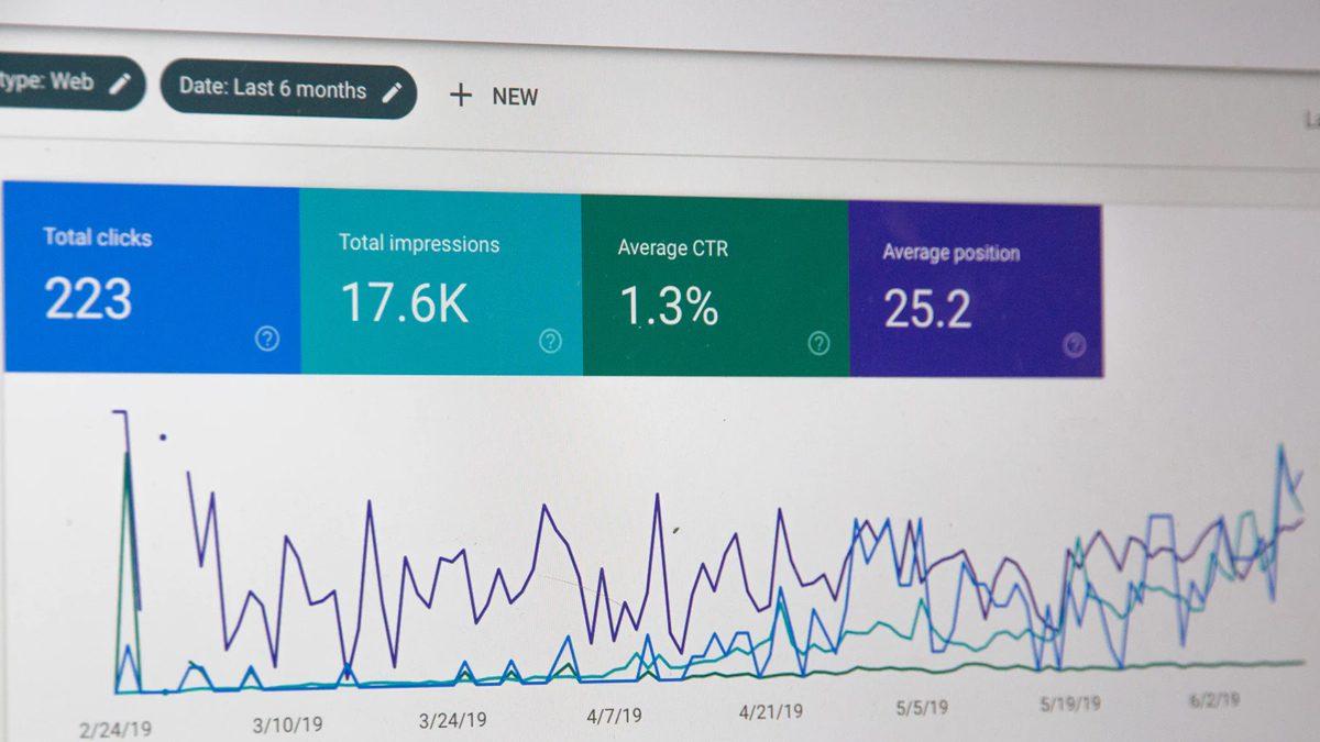 Boost Google Traffic