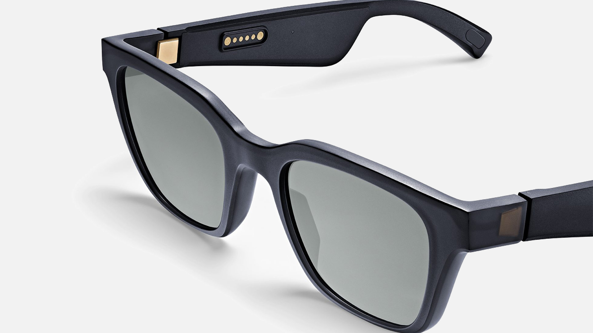 Bose AR Frame Audio Sunglasses
