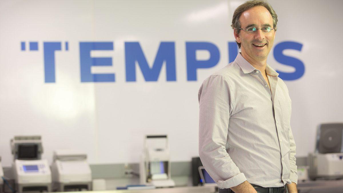 Eric Lefkofsky Tempus