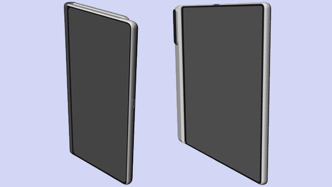 Huawei Mate X 2 Foldable Smartphone