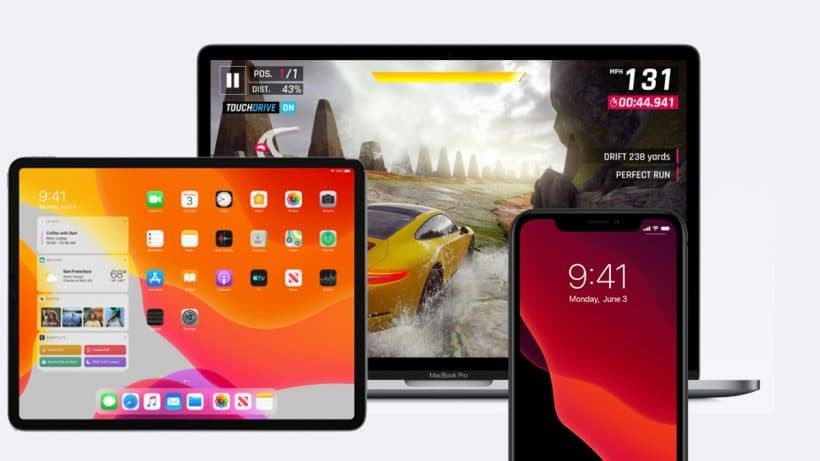 download ios 13 beta without computer