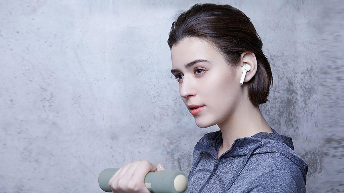 Mi True Wireless Earphone