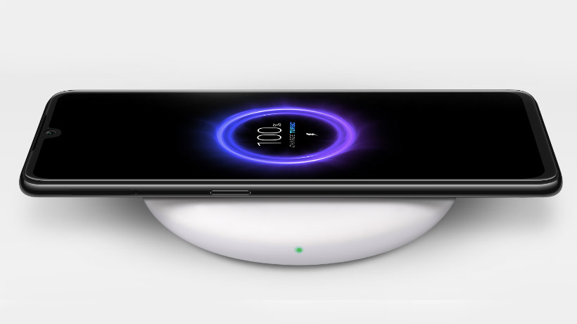 Mi 9 Wireless Charger