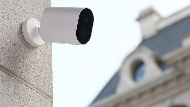 Mijia Security Camera