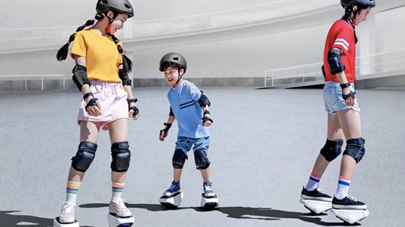 Mijia Self Balancing e-Skates