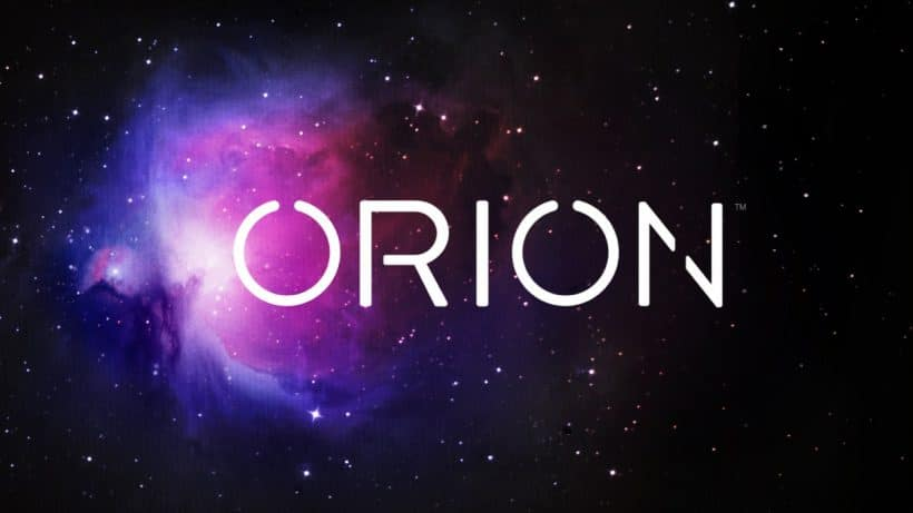 Orion Game