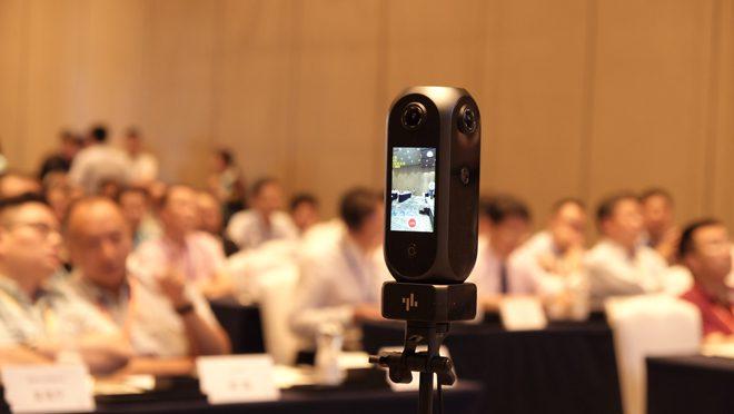 Pisofttech 8K Camera