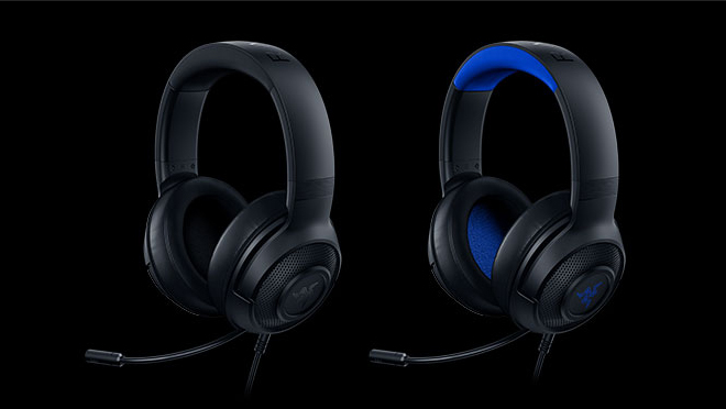 Razer Kraken Headset Colors