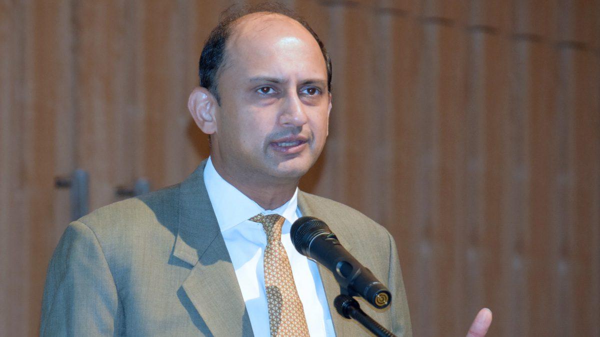 RBI Deputy Governor