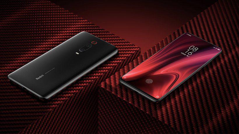 Redmi K20 Pro Phone