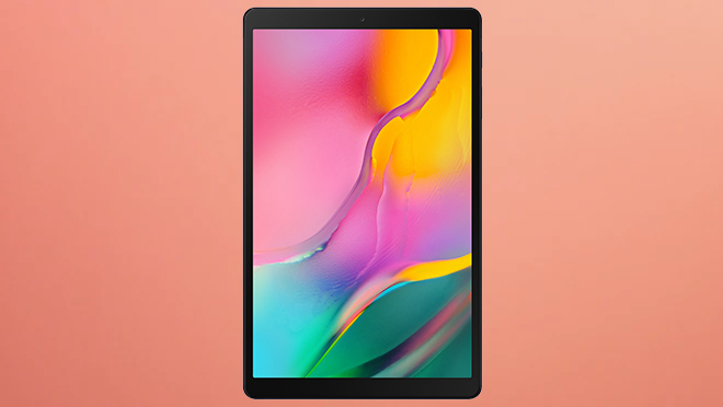 Samsung Galaxy Tab A 10.1 Display