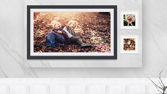 Samsung The Wall Luxury 8K TV