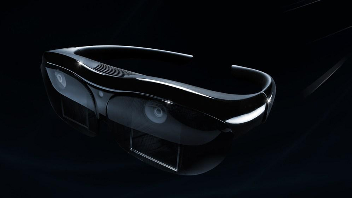 Vivo Augmented Reality Glass