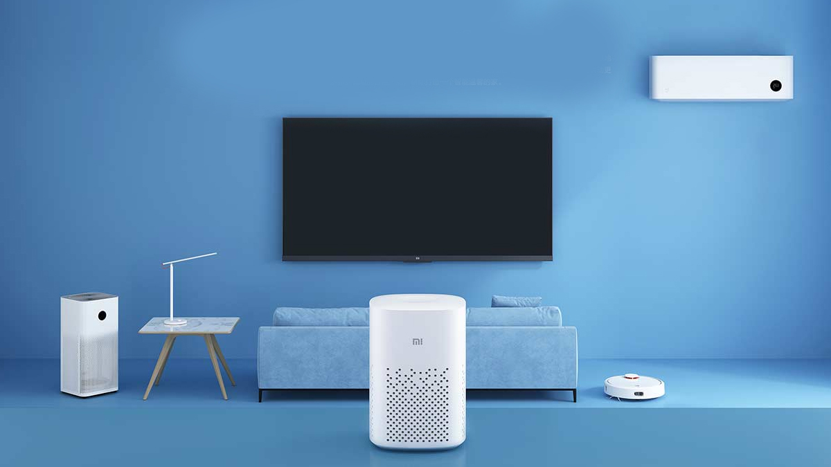 Xiao AI Smart Speakers