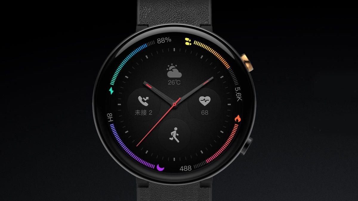Xiaomi Amazfit Smartwatch 2