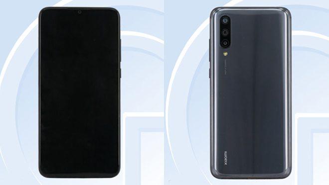 Xiaomi Meitu Mobile Phone