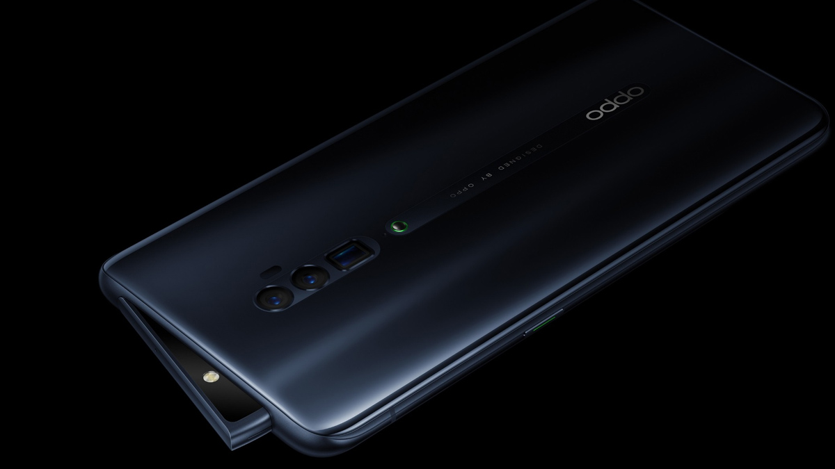 Feature Oppo Reno Series