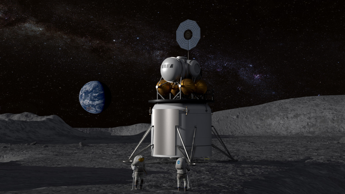 Advance Moon Mass Mission