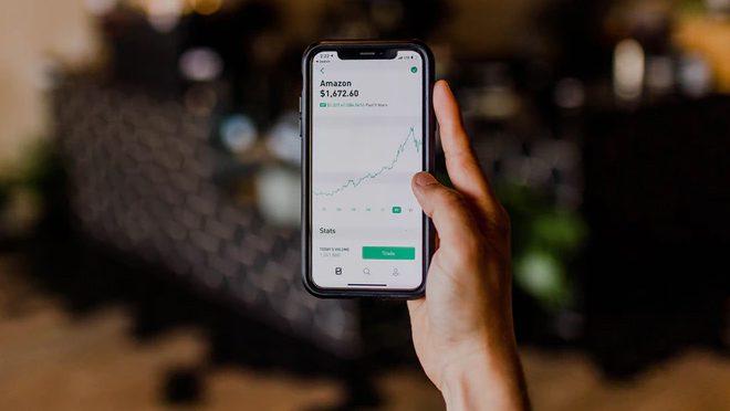 Mobile Finance Statistics