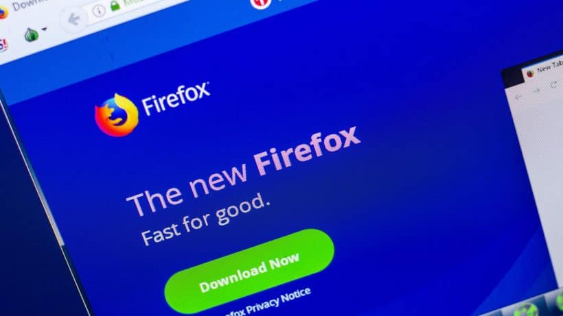 The New Firefox