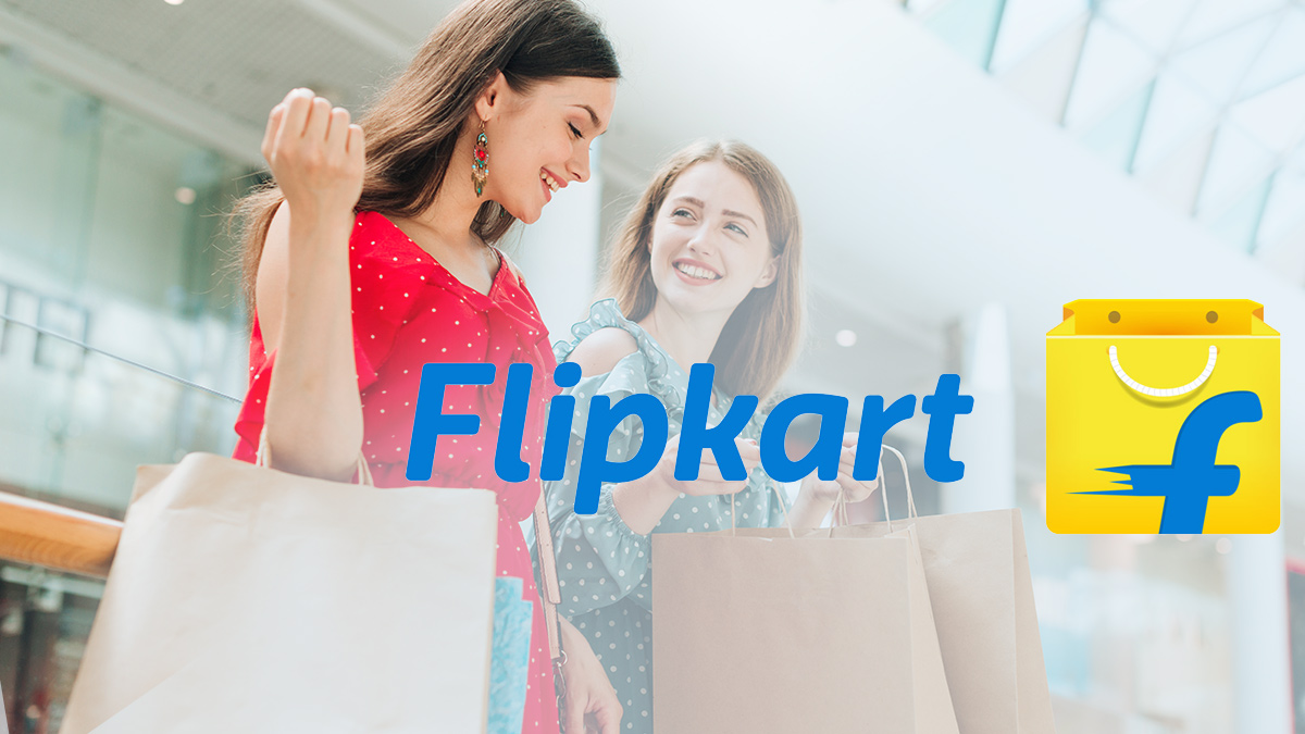 Flipkart Offline Retail Store