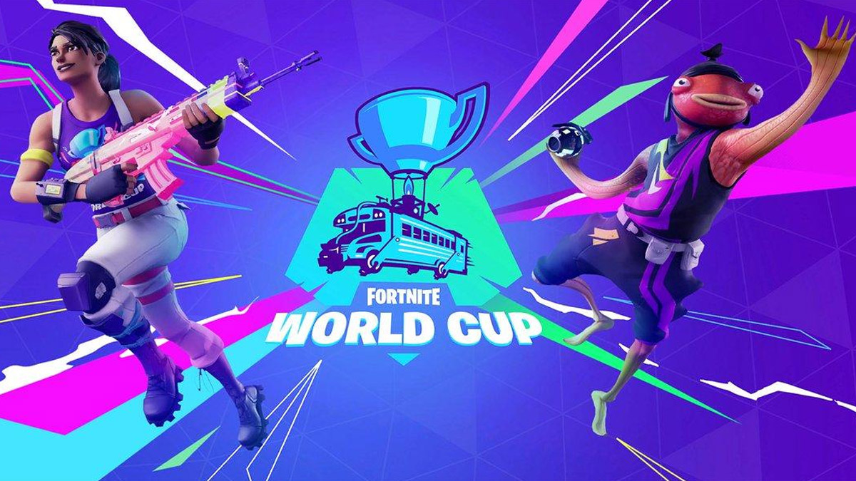 Fortnite World Cup Final
