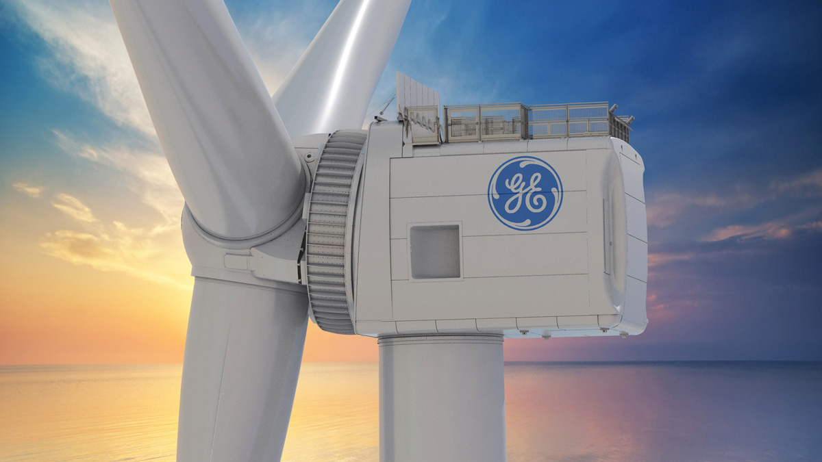 GE Renewable Energy