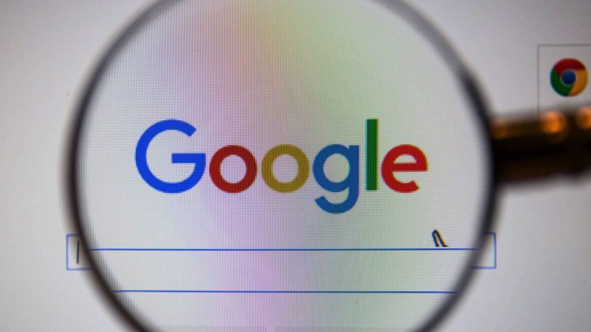 Google Probe Sparked