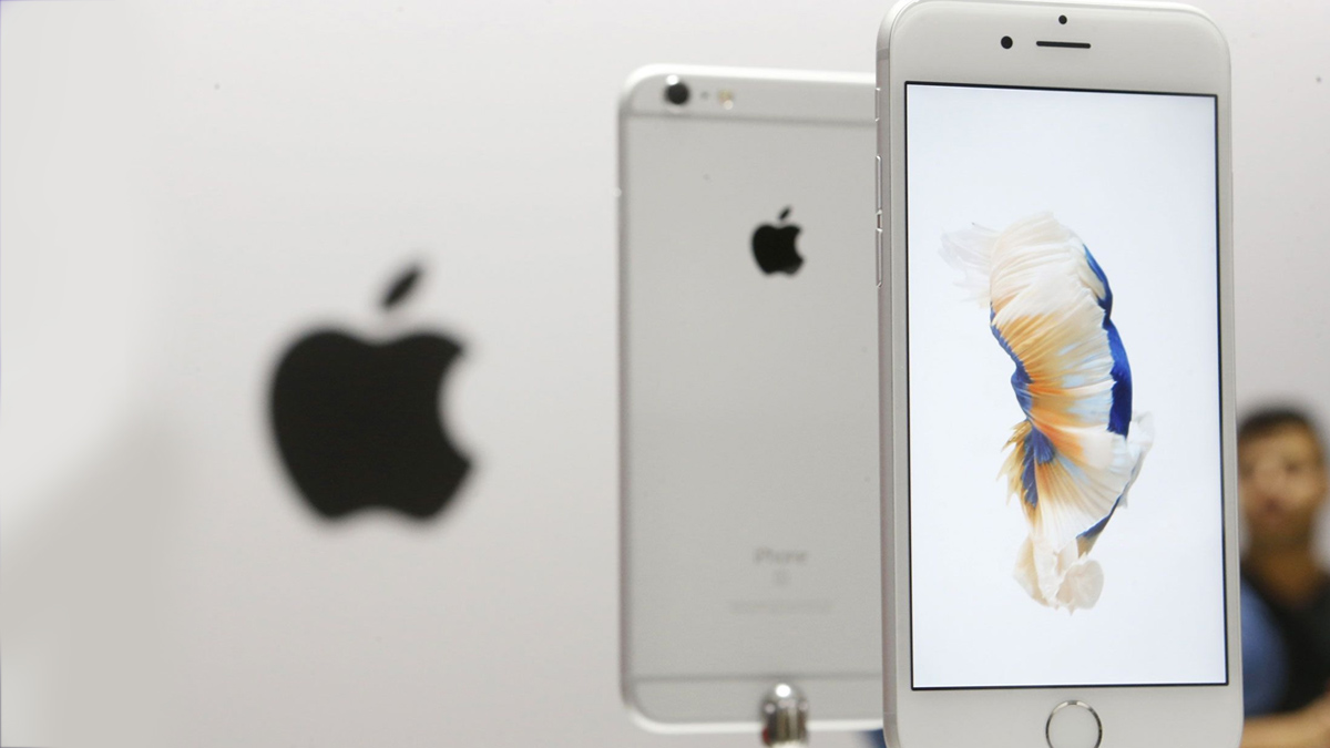 iPhone Sales Terminated India