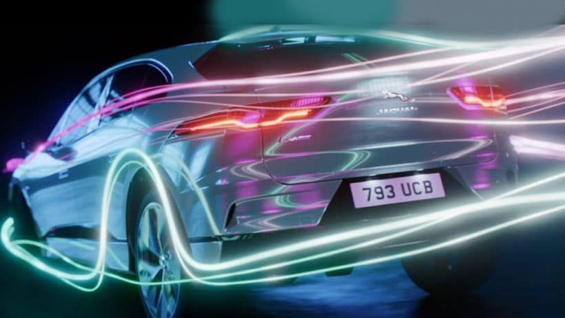Jaguar Land Rover Electrifying And Killing-germs