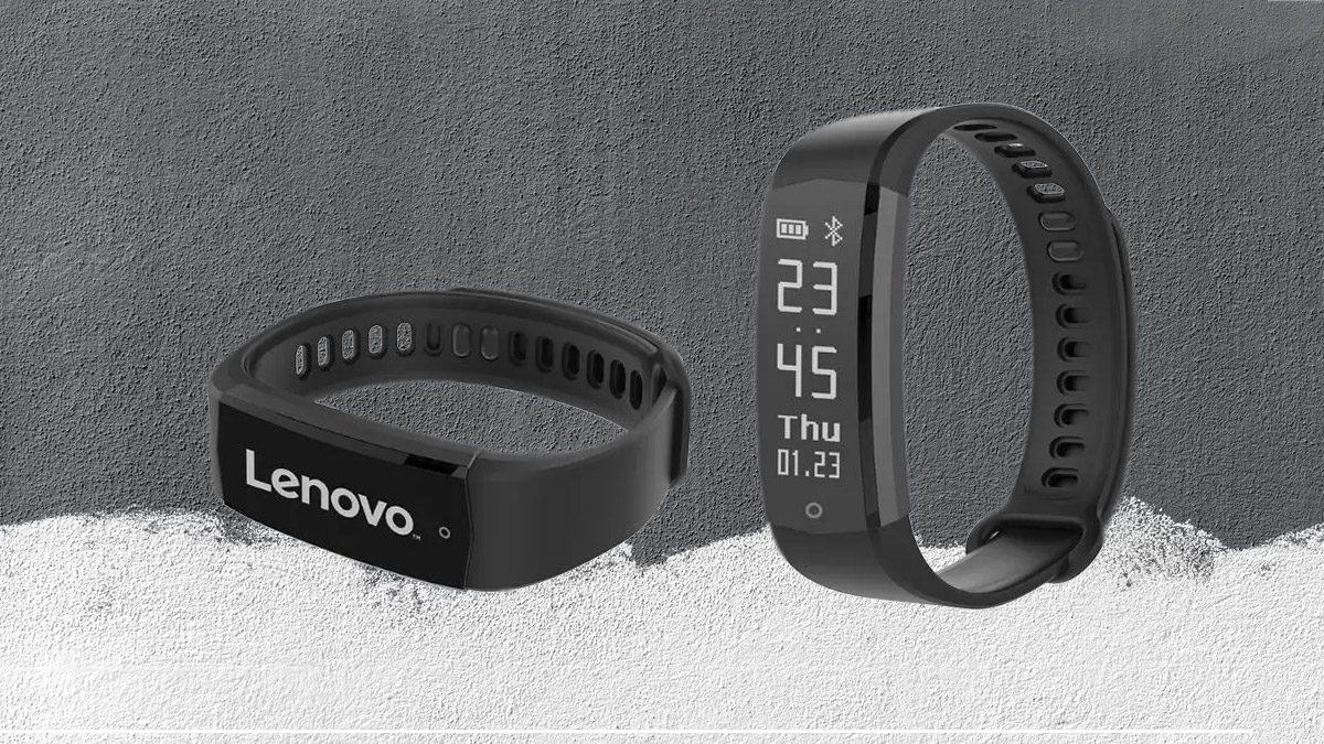 Lenovo Smartband Cardio 2
