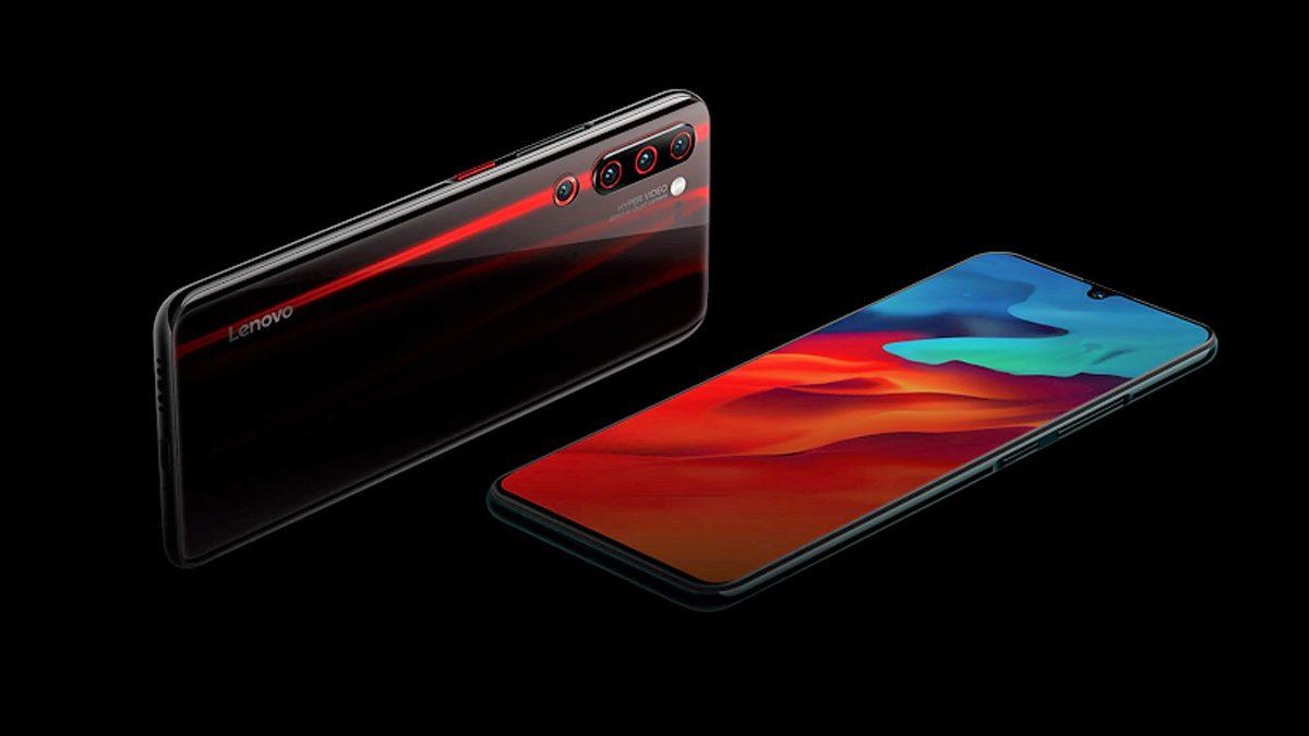 Lenovo Z6 Smartphone